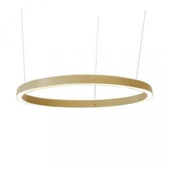 Luceplan - Compendium Circle LED Pendelleuchte Ø72cm