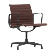Vitra - EA 108 Aluminium Chair Black Base