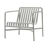 HAY - Palissade Lounge Stuhl niedrig