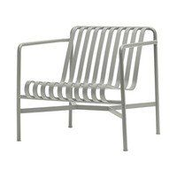 HAY - Palissade Lounge Chair low