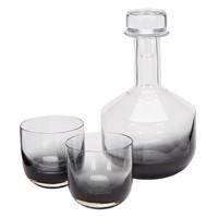 Tom Dixon - Tank Whiskey Geschenk-Set 3tlg.