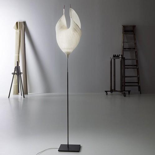 Ingo Maurer - Babadul LED Stehleuchte