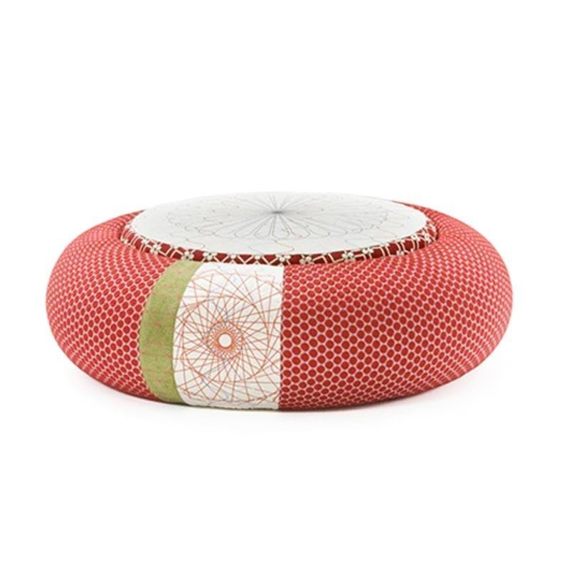 Swell Donut Pouf Inzonedesignstudio Interior Chair Design Inzonedesignstudiocom