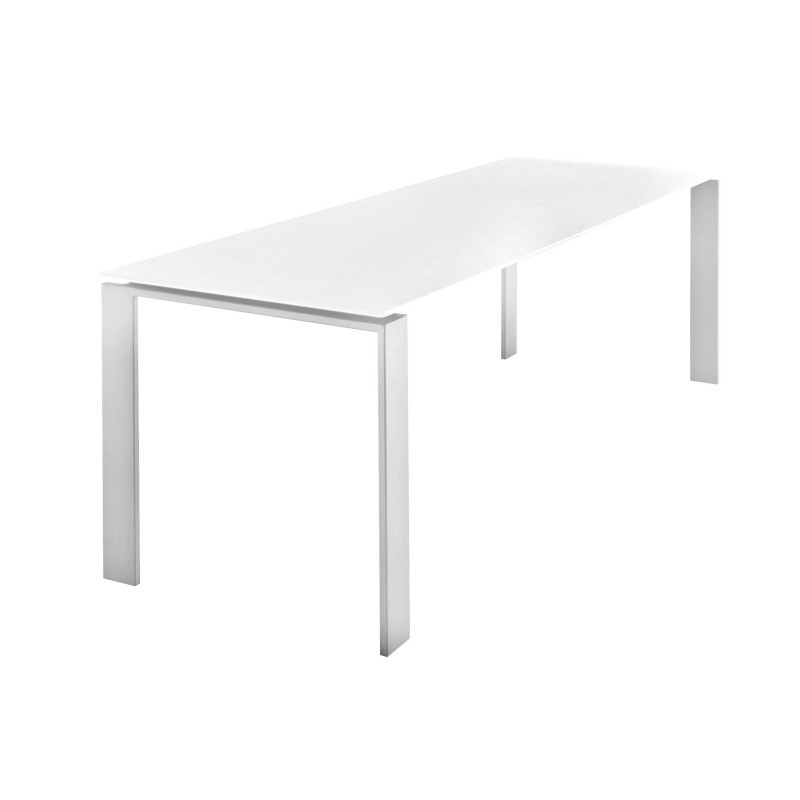 Four Table 223x79x72cm