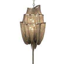 Terzani - Atlantis Suspension Lamp Ø50