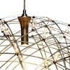 Moooi - Raimond Dome LED-Pendelleuchte