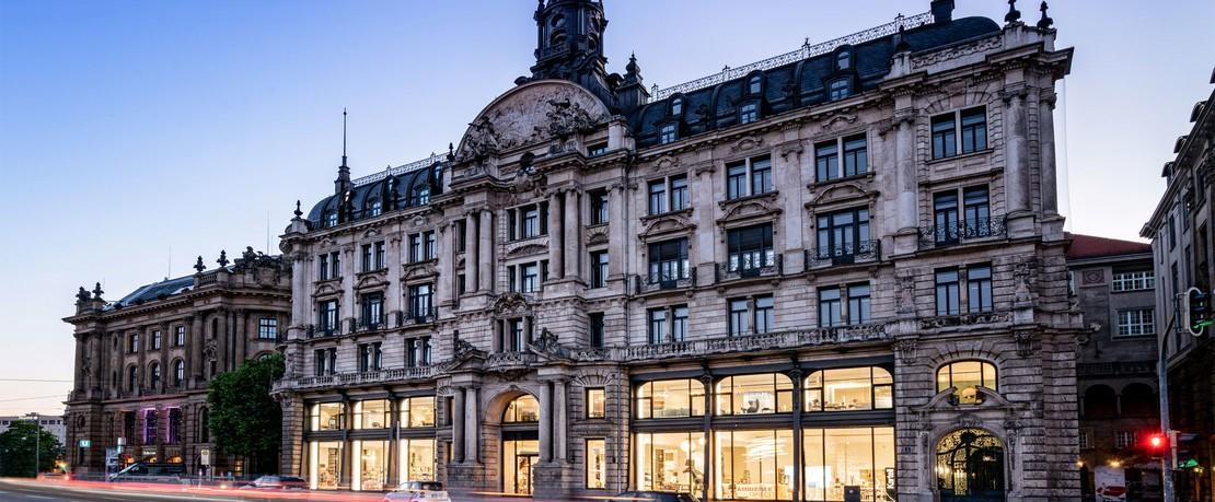Unser Store In München Vitra Hay Usm Und Viele Weitere Designer