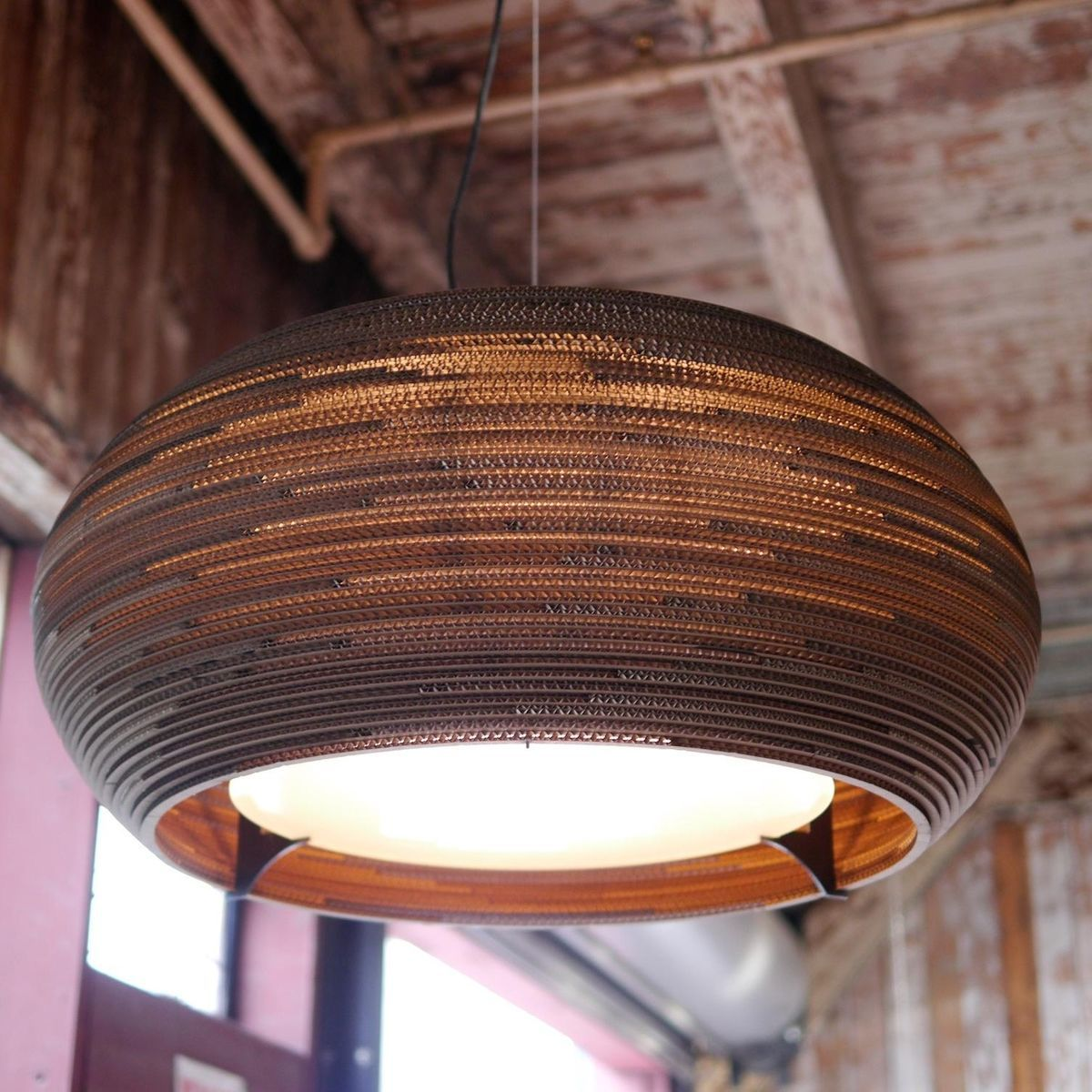 Ohio Suspension Lamp | graypants | AmbienteDirect.com