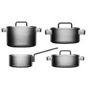 iittala - Set de 4 casseroles Tools