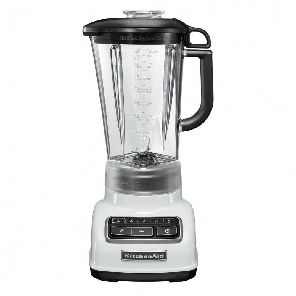 kitchenaid classic 5ksb1585wh blender kitchenaid artisan. Black Bedroom Furniture Sets. Home Design Ideas
