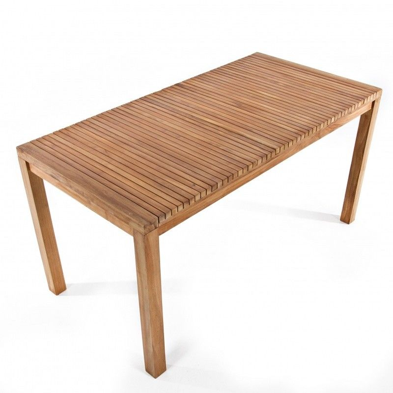 Jan Kurtz Samoa samoa garden table jan kurtz ambientedirect com