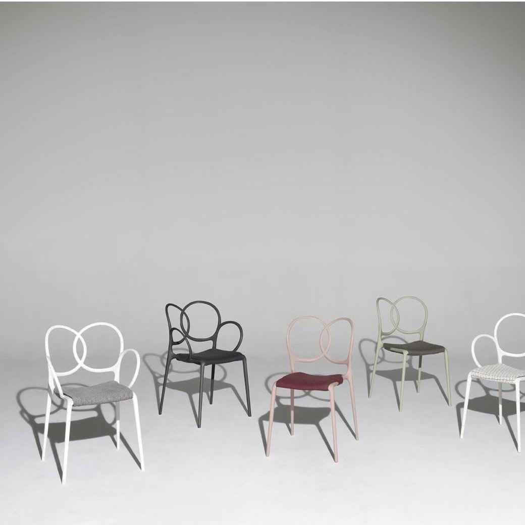 Driade - Sissi Chair ... & Driade Sissi Chair | AmbienteDirect