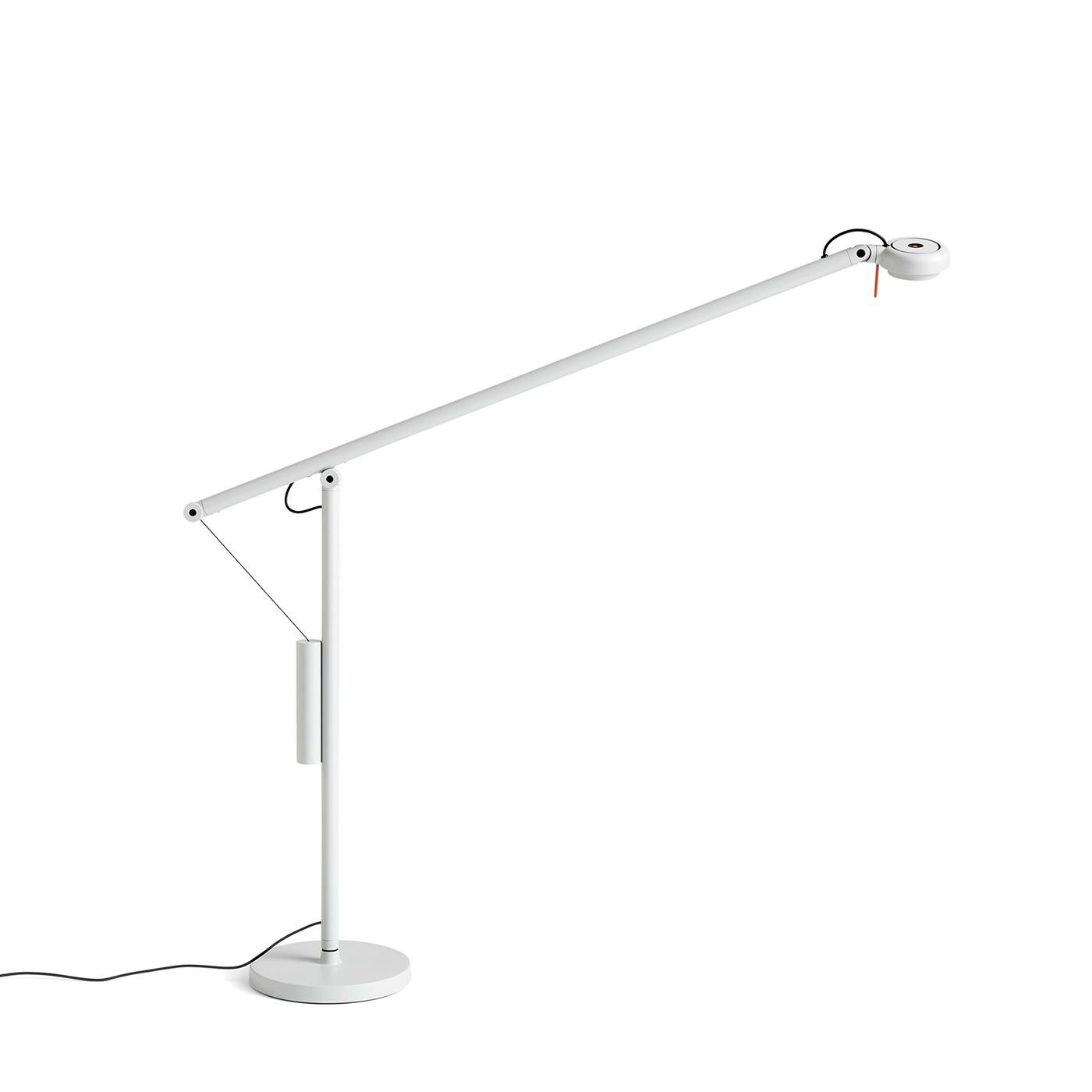 HAY Fifty Fifty LED Desk Lamp | AmbienteDirect