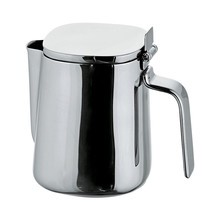 Alessi - Alessi Creamer with lid