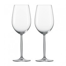 Schott Zwiesel - Diva Bordeaux Rotweinglas 2er Set