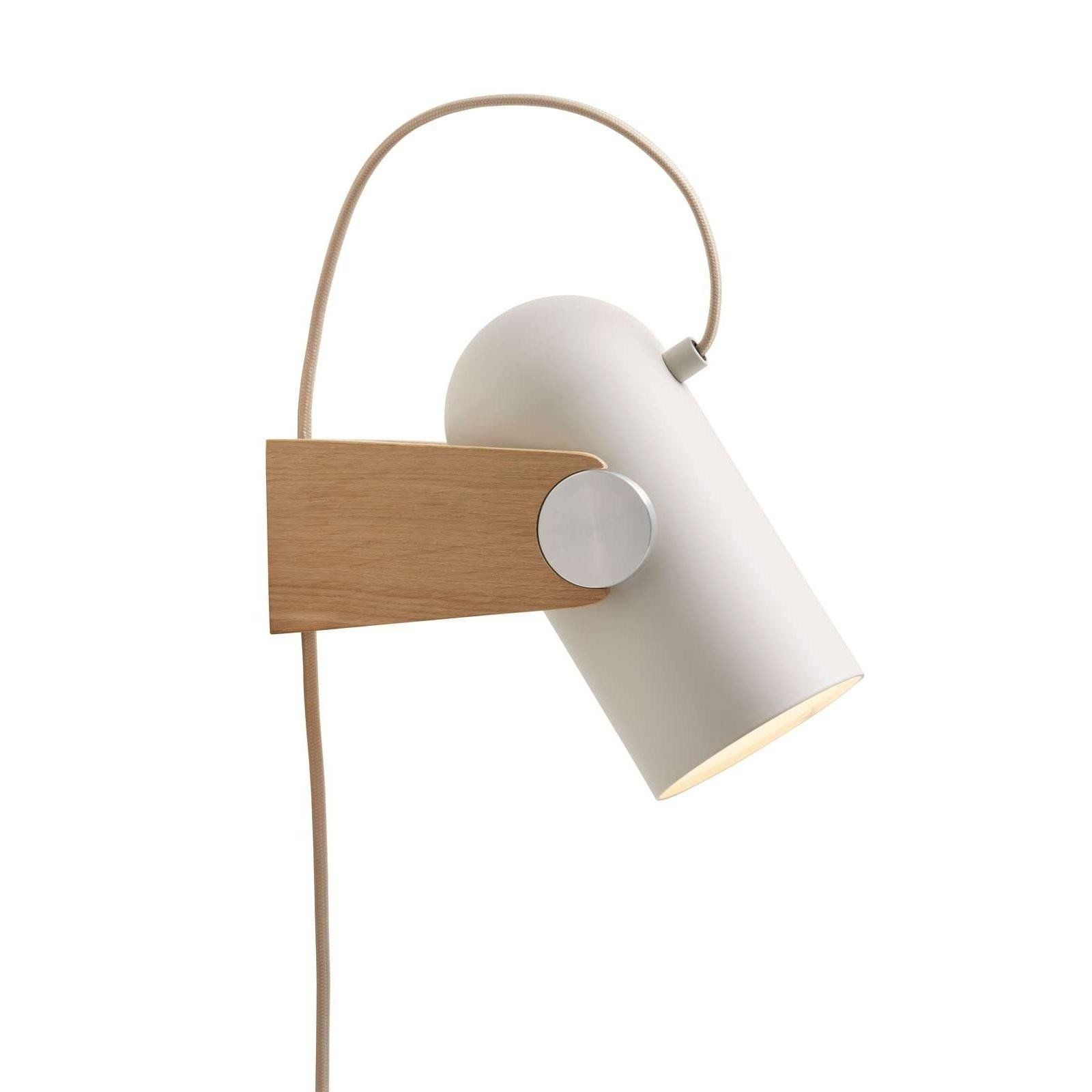 Carronade Lampe de table applique murale