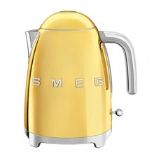Smeg - KLF03 Kettle 1,7L Metallic