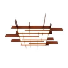 Metalarte - Mondrian Pe LED Wand-/Deckenleuchte 3000K