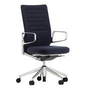 Vitra - AC 5 Work Bürostuhl ohne Lumbalstütze
