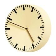 HAY - Horloge murale Ø 27cm