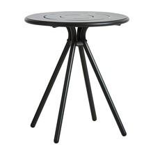 Woud - Table de jardin ronde Ray