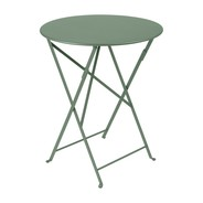 Fermob - Bistro - Table pliante Ø60cm