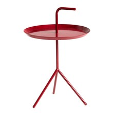 HAY - DLM Side Table High Gloss