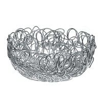 Alessi - Nuvem Basket Round