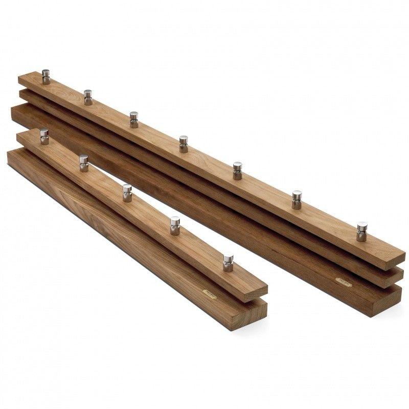 Cutter garderobenleiste 100cm skagerak for Garderobenleiste 100 cm