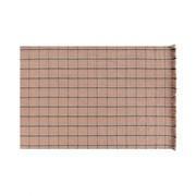GAN - Garden Layers Tartan - Tapis 180x240cm