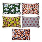 HAY - Kissen Printed Cushion