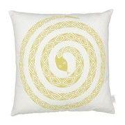 Vitra - Graphic Print Pillow Snake Kissen 40x40cm