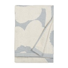 Marimekko - Unikko Jacquard Bath Towel 75x150cm