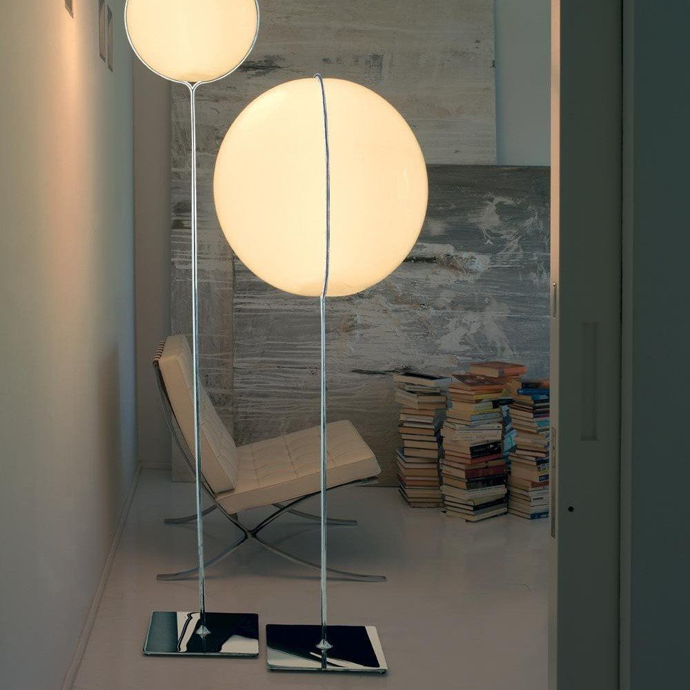 Angelina low floor lamp 60cm penta ambientedirect penta angelina low floor lamp 60cm mozeypictures Gallery