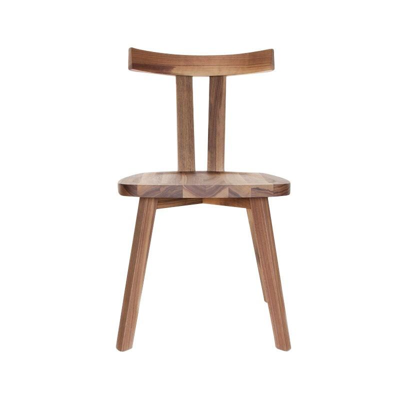 Gray 23 Chair