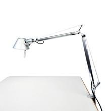 Artemide - Tolomeo Mini Tischleuchte mit Tischklemme