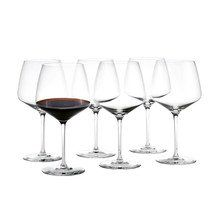 Holmegaard - Perfection Sommelier Glass Set Of 6