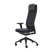 Vitra - ID Trim L Citterio Office Chair 3D Armrests