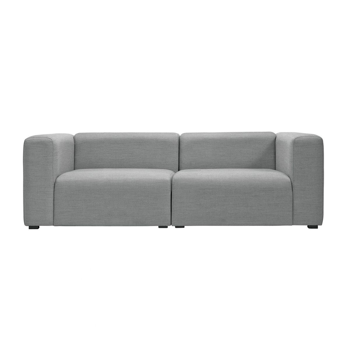 Sofa stoff  Mags 2,5-Sitzer Sofa Stoff Surface | HAY | AmbienteDirect.com