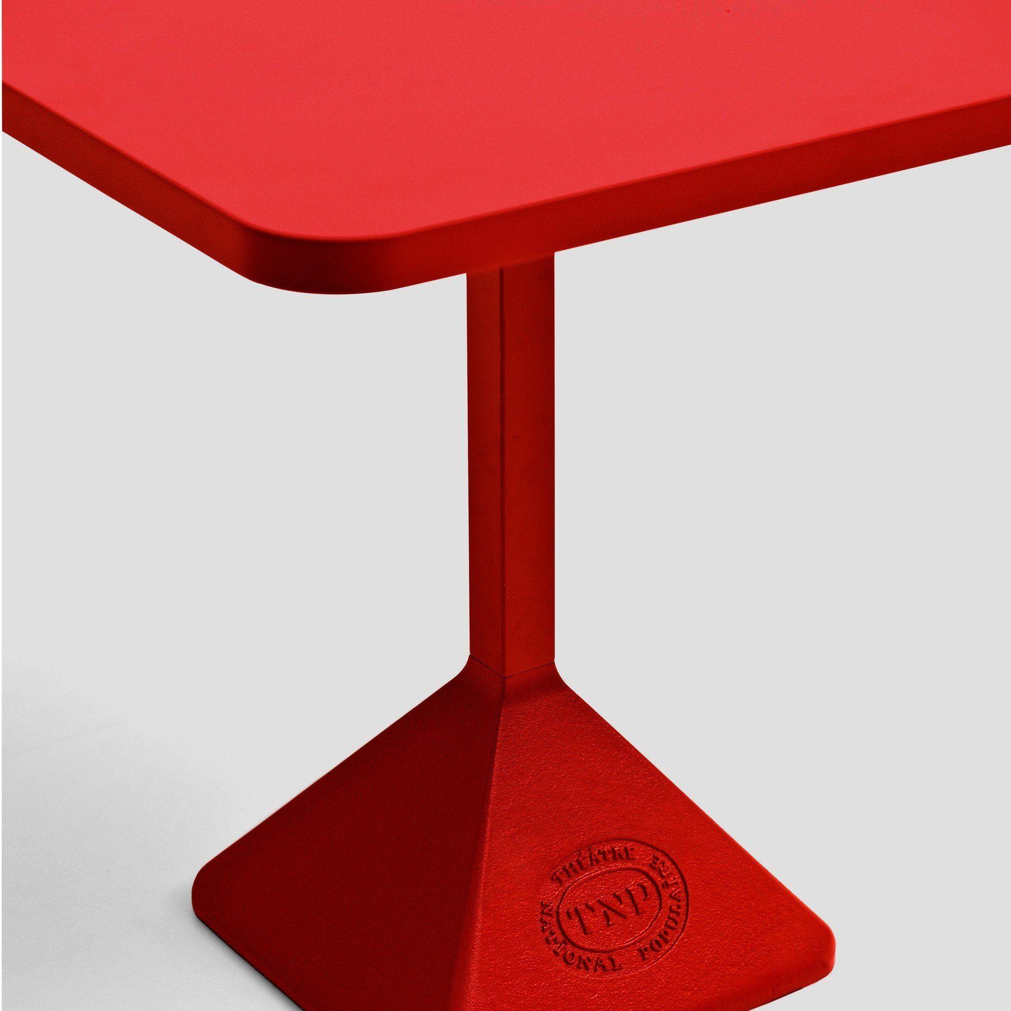 ... Kristalia   TNP Bistro Table 70x50/70cm ...