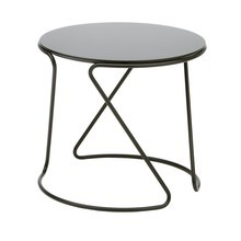 Thonet - Thonet S 18 Coffee Table