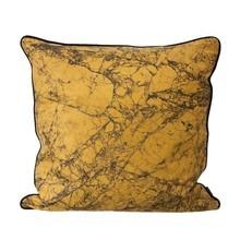 ferm LIVING - Marble  Silk Cushion