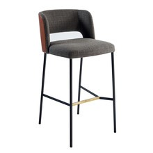 More - Harri Bar Chair