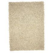 Nanimarquina - Cuks Teppich - beige/Neuseeland-Wolle/200x300 cm