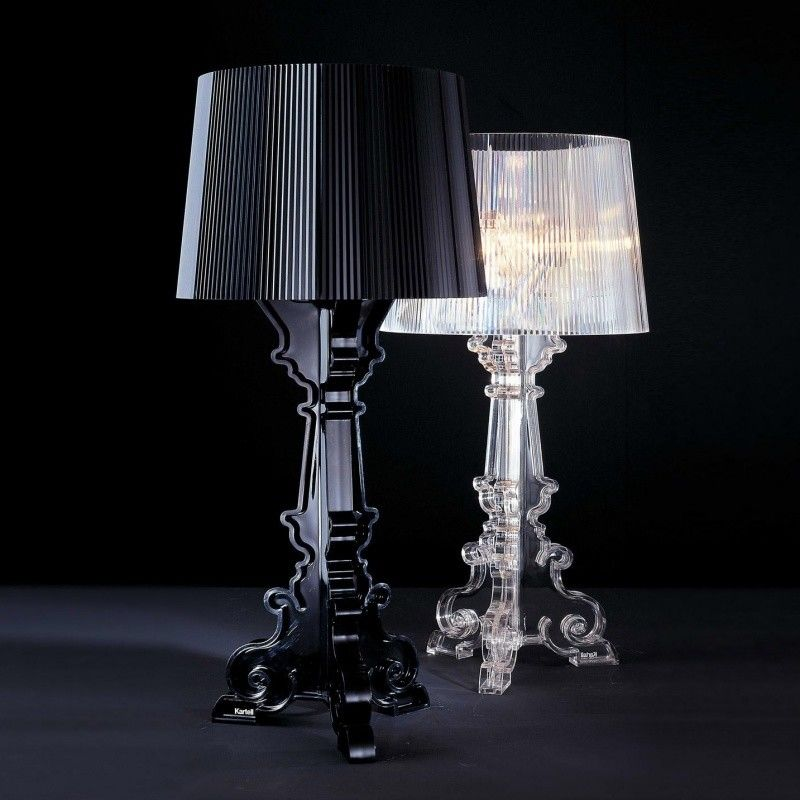 Bourgie Table Lamp Kartell Ambientedirect Com