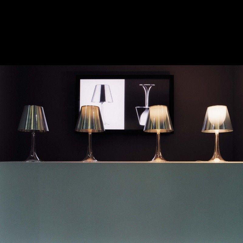 Miss k lampe de table flos for Lampe de chevet anglais