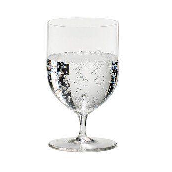 Riedel - Sommeliers Wasserglas - transparent/H 13cm, 340ccm
