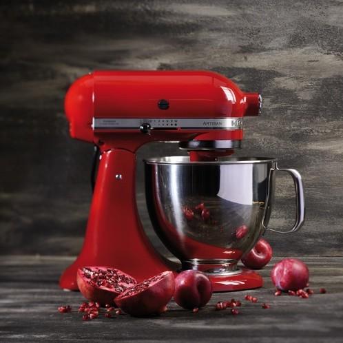KitchenAid - KitchenAid Artisan 5KSM125 Küchenmaschine