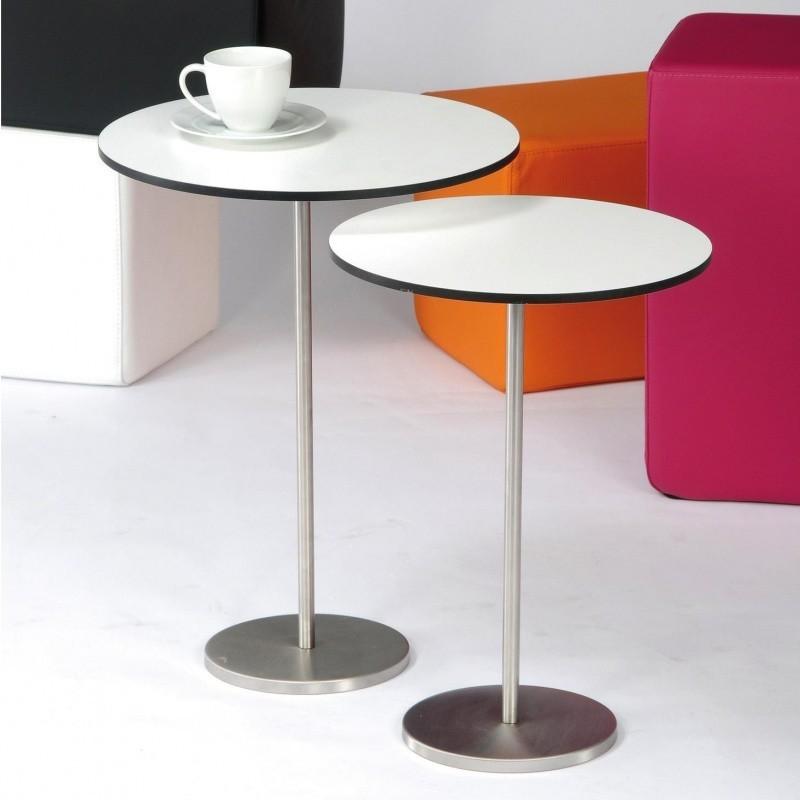 jan kurtz piazza beistelltisch ambientedirect. Black Bedroom Furniture Sets. Home Design Ideas