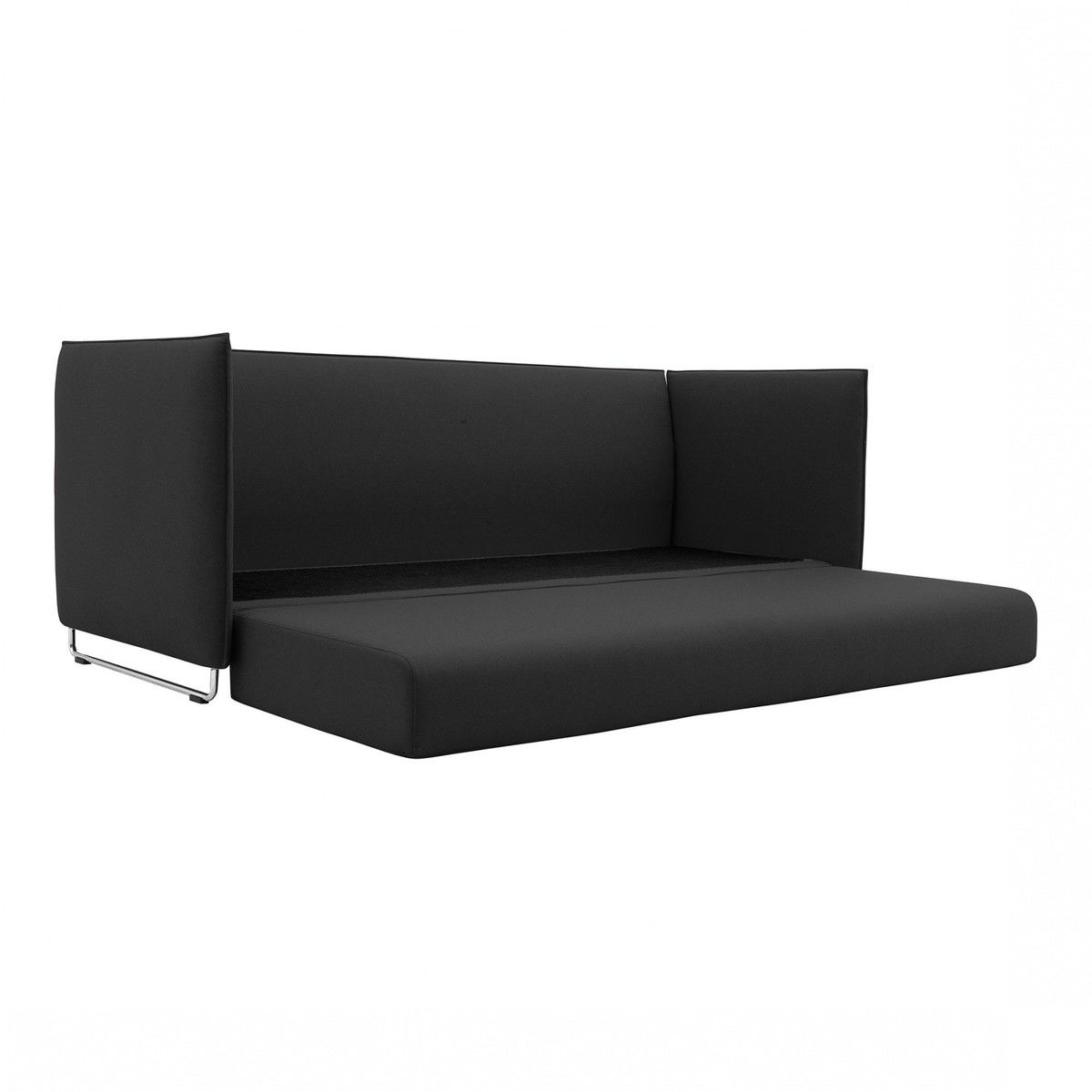 metro schlafsofa softline. Black Bedroom Furniture Sets. Home Design Ideas